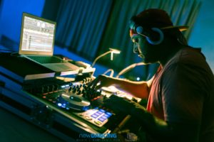 DJ Bi-One, Kizomba